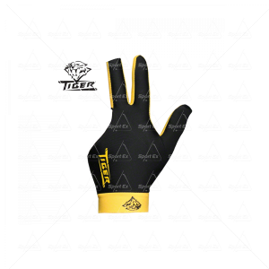 Tiger Hand Gloves