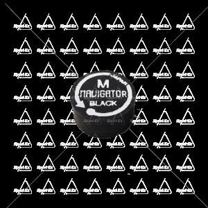 Navigator Black Tip (M)