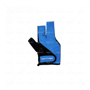 Super League ( Blue) Hand Gloves