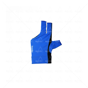 Boodun A Blue Hand Gloves