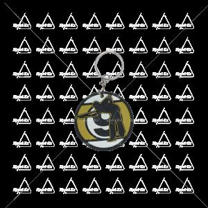 Key Ring 9