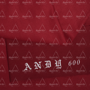 Andy 600 Club ( Burgundy)