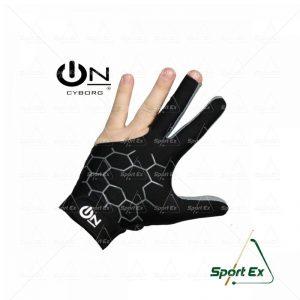 Cycorg Hand GloveLeft Hand