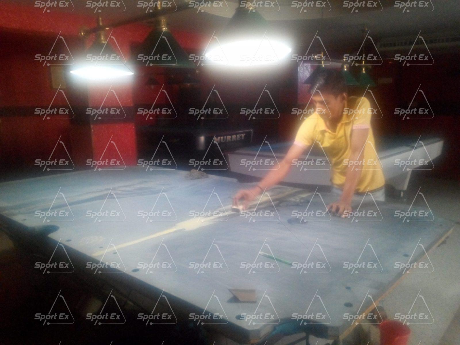 Billiard Repair Service