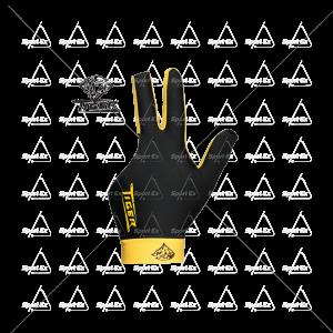 Tiger Hand Gloves